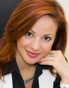 Нина Сигалова
