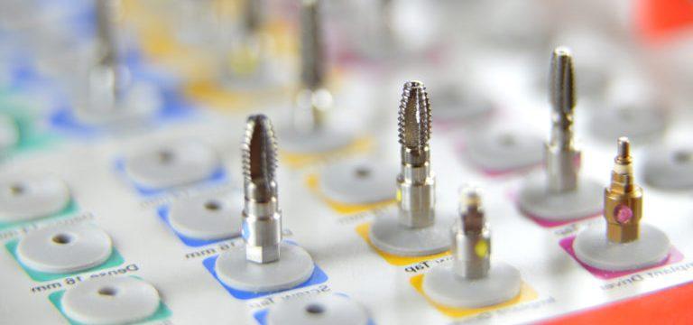 зубные импланты astra tech nobel
